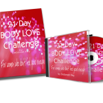 21-Day Body Love Challenge for Women