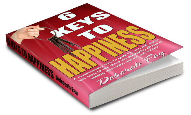Buy a copy of 6 Keys to Happiness