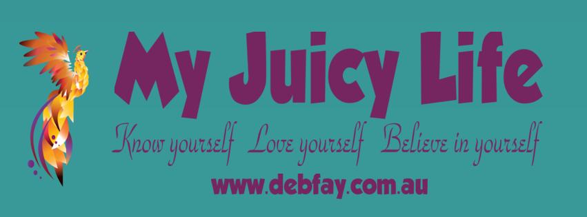 My Juicy Life